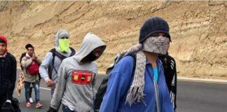 UE pide ayuda a comunidad internacional - Noticiero de Venezuela.