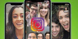 Videollamadas en Instagram - Noticiero de Venezuela