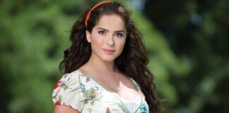 actriz con coronavirus por tercera vez - Noticiero de Venezuela