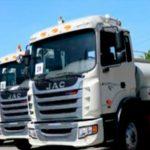 camiones cisterna de México - NDV
