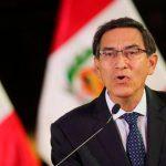 China promete apoyo a Perú - ndv