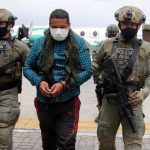 """capturado mano derecha de """"Iván Márquez"""" - Noticiero de Venezuela"""