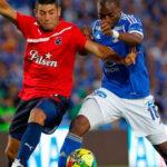liga de fútbol en Colombia - NDV
