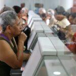 cuentas de pensionados no serán bloqueadas - Noticiero de Venezuela