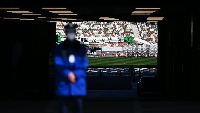 Italia autorizó los entrenamientos individuales - Noticiero de Venezuela