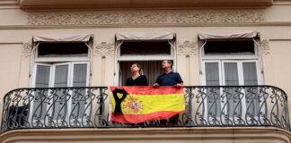 diez días de luto en españa - ndv