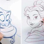 Disney ofrece clases gratuitas-noticierodevenezuela