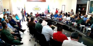 distribución de gasolina en Maracaibo - Noticiero de Venezuela