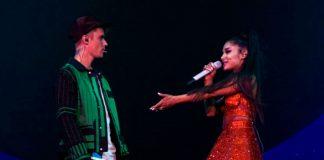 Justin Bieber y Ariana Grande en duo - NDV