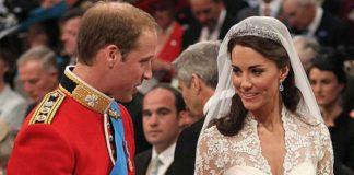 Duques de Cambridge celebraron aniversario - NDV
