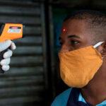 sin fallecidos por coronavirusen Dominicana - ndv