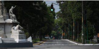 Toque de queda en guatemala - NDV