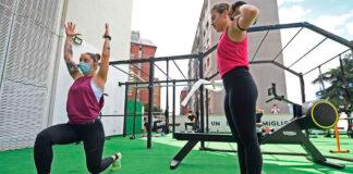 Italia reabre gimnasios y centros deportivos - ndv