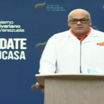 131 casos de coronavirus en Venezuela - ND V