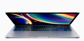 nueva MacBook Pro - NDV