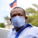 presidente de Federación Haitiana de Fútbol - ndv