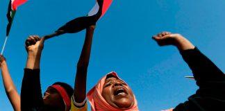 Mutilación genital femenina en Sudán - NDV