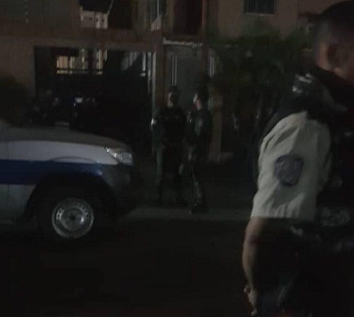 tiroteo en Mañongo - Noticiero de Venezuela