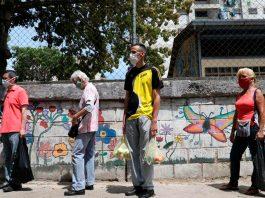 escasez de gasolina hiperinflación en venezuela - NDV