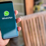 Contactos en WhatsApp por código QR - NDV