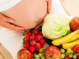 Alimentación vegetariana en el embarazo - Noticiero de Venezuela