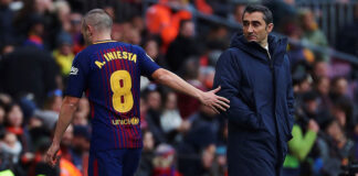 Andrés Iniesta hablo del Barcelona - Noticiero de Venezuela