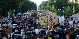 Aumentan protestas en contra del racismo - Noticiero de Venezuela