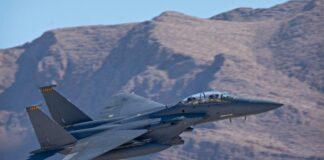 Avión militar estadounidense se estrelló - Noticiero de Venezuela