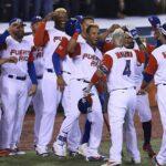 Béisbol puertorriqueño iniciará en diciembre - Noticiero de Venezuela