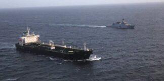 Buque de gasolina fue enviado a Nueva Esparta - Noticiero de Venezuela