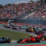 Calendario de la F1 comenzará en Europa - Noticiero de Venezuela