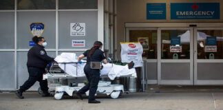 Cifra Actual de Coronavirus en EEUU - Noticiero de Venezuela