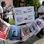 Cifra actual de venezolanos liberados en EEUU - Noticiero de Venezuela