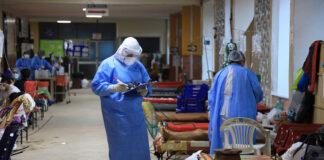 Coronavirus en Brasil aumenta rápidamente - Noticiero de Venezuela