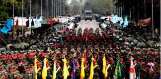 Despliegue militar en fronteras ilegales - Noticiero de Venezuela