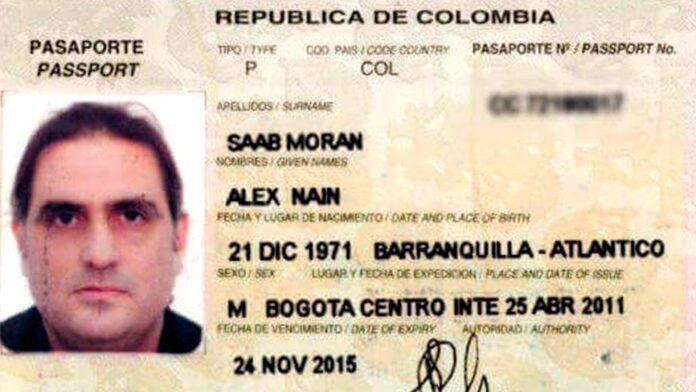Detenido Alex Saab - Noticiero de Venezuela