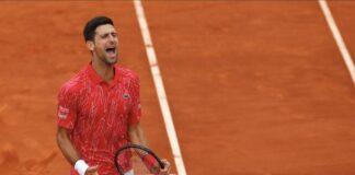 Djokovic da positivo por coronavirus - Noticiero de Venezuela