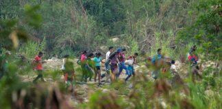 Evitaran el paso por trochas venezolanas - Noticiero de Venezuela