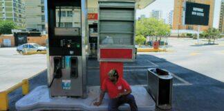 Fallas de gasolineras en Zulia - Noticiero de Venezuela