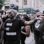 Funcionarios Policiales protestan en Francia - Noticiero de Venezuela