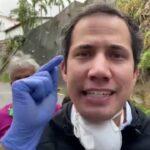 Guaidó reaparece en calles de Caracas - Noticiero de Venezuela