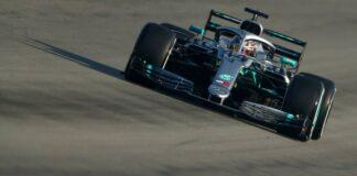 Lewis Hamilton tendrá un coche más rápido - Noticiero de Venezuela