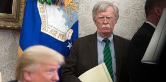 Libro de John Bolton - Noticiero de Venezuela