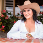 Lisith Contreras arrancó su internacionalización - Noticiero de Venezuela