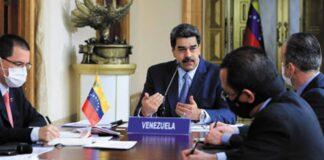 Maduro planteó la creación de la vacuna contra Covid-19 - Noticiero de Venezuela