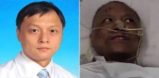 Murió doctor que se puso negro por coronavirus - Noticiero de Venezuela