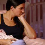 Niños con depresión materna - Noticiero de Venezuela