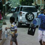 Escasez de agua en Venezuela - Noticiero de Venezuela