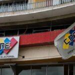 Nuevos rectores del CNE asumen competencias - Noticiero de Venezuela