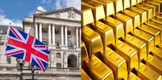 Oro venezolano retenido en Londres - Noticiero de Venezuela